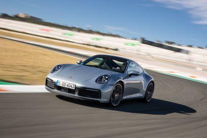 2019 Porsche 911 ( 992 ) Carrera 4S 189