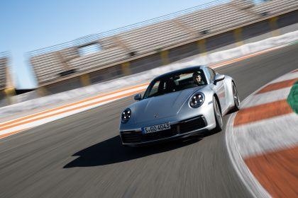 2019 Porsche 911 ( 992 ) Carrera 4S 191