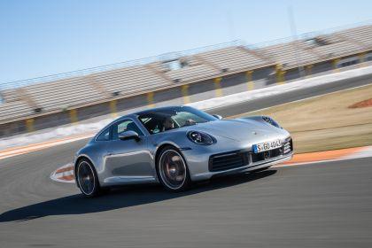 2019 Porsche 911 ( 992 ) Carrera 4S 198