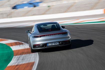 2019 Porsche 911 ( 992 ) Carrera 4S 200
