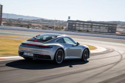 2019 Porsche 911 ( 992 ) Carrera 4S 201
