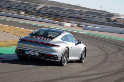 2019 Porsche 911 ( 992 ) Carrera 4S 202