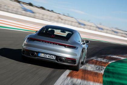 2019 Porsche 911 ( 992 ) Carrera 4S 203