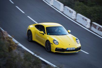 2019 Porsche 911 ( 992 ) Carrera 4S 207