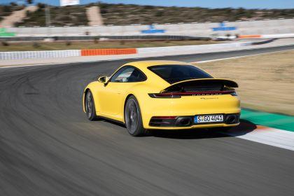 2019 Porsche 911 ( 992 ) Carrera 4S 218
