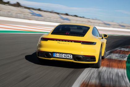 2019 Porsche 911 ( 992 ) Carrera 4S 219