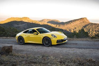 2019 Porsche 911 ( 992 ) Carrera 4S 230