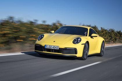 2019 Porsche 911 ( 992 ) Carrera 4S 231