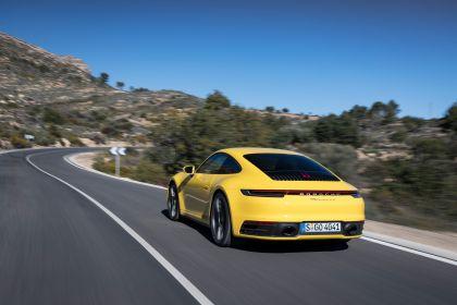 2019 Porsche 911 ( 992 ) Carrera 4S 236