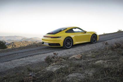 2019 Porsche 911 ( 992 ) Carrera 4S 240