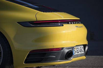 2019 Porsche 911 ( 992 ) Carrera 4S 244