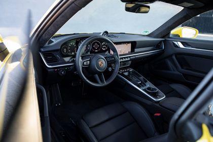 2019 Porsche 911 ( 992 ) Carrera 4S 247