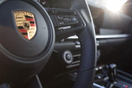 2019 Porsche 911 ( 992 ) Carrera 4S 250