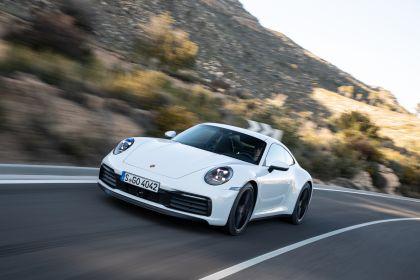 2019 Porsche 911 ( 992 ) Carrera 4S 258