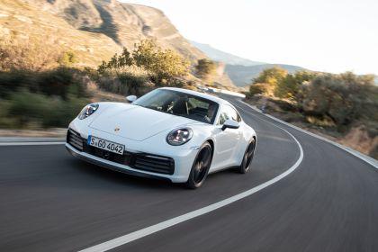 2019 Porsche 911 ( 992 ) Carrera 4S 259
