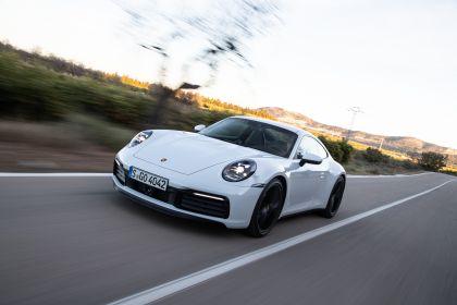 2019 Porsche 911 ( 992 ) Carrera 4S 261