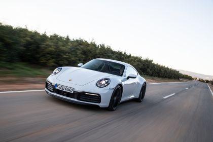 2019 Porsche 911 ( 992 ) Carrera 4S 267