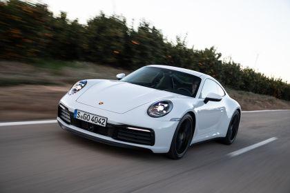 2019 Porsche 911 ( 992 ) Carrera 4S 268