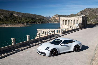 2019 Porsche 911 ( 992 ) Carrera 4S 269