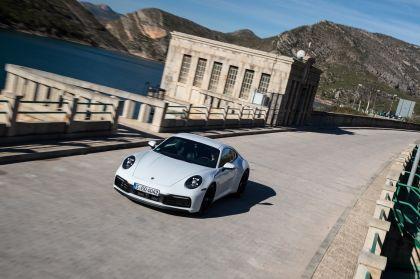 2019 Porsche 911 ( 992 ) Carrera 4S 271