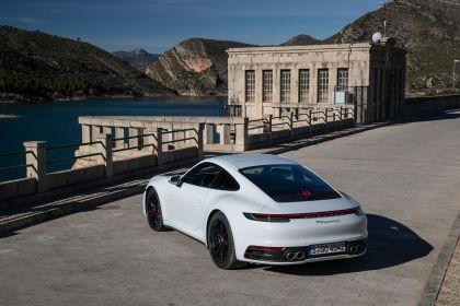 2019 Porsche 911 ( 992 ) Carrera 4S 274
