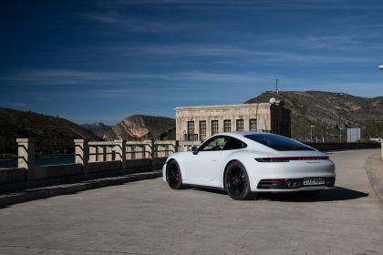 2019 Porsche 911 ( 992 ) Carrera 4S 276