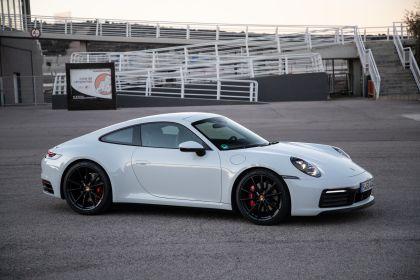 2019 Porsche 911 ( 992 ) Carrera 4S 278