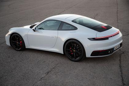 2019 Porsche 911 ( 992 ) Carrera 4S 281