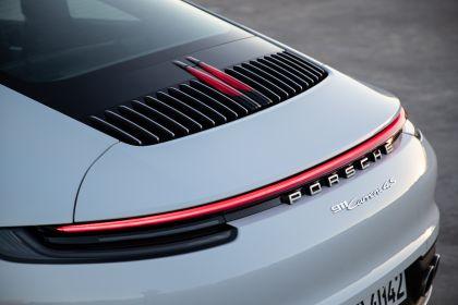 2019 Porsche 911 ( 992 ) Carrera 4S 286