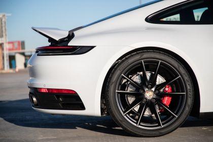 2019 Porsche 911 ( 992 ) Carrera 4S 298