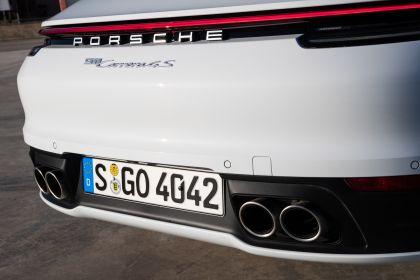 2019 Porsche 911 ( 992 ) Carrera 4S 299