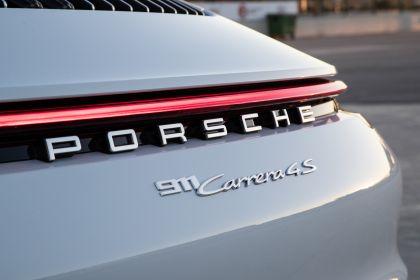 2019 Porsche 911 ( 992 ) Carrera 4S 301
