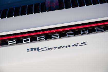 2019 Porsche 911 ( 992 ) Carrera 4S 302