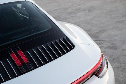 2019 Porsche 911 ( 992 ) Carrera 4S 303