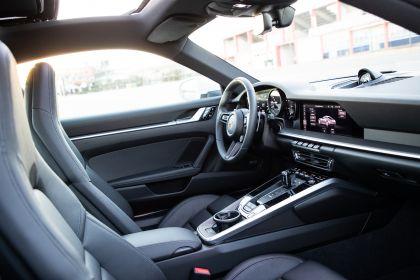 2019 Porsche 911 ( 992 ) Carrera 4S 313