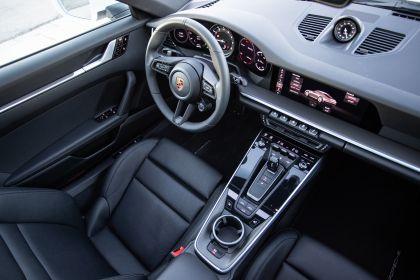 2019 Porsche 911 ( 992 ) Carrera 4S 314