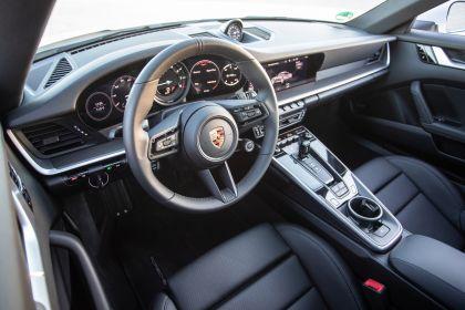 2019 Porsche 911 ( 992 ) Carrera 4S 315