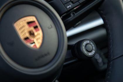 2019 Porsche 911 ( 992 ) Carrera 4S 316