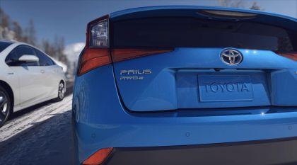 2019 Toyota Prius XLE AWD-e 6