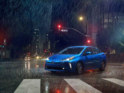2019 Toyota Prius XLE AWD-e 7