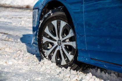 2019 Toyota Prius XLE AWD-e 22