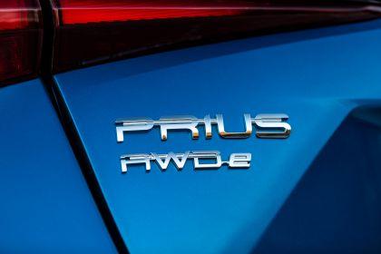 2019 Toyota Prius XLE AWD-e 23
