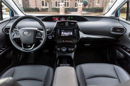 2019 Toyota Prius XLE AWD-e 24