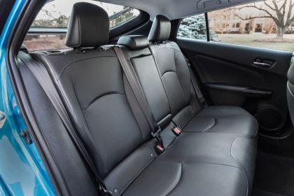2019 Toyota Prius XLE AWD-e 26