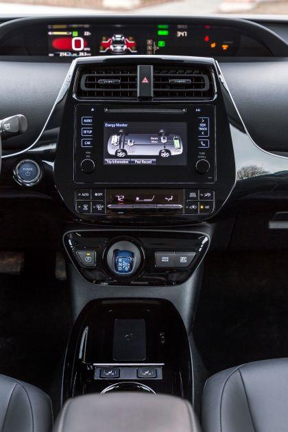2019 Toyota Prius XLE AWD-e 27