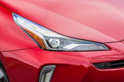 2019 Toyota Prius XLE AWD-e 37