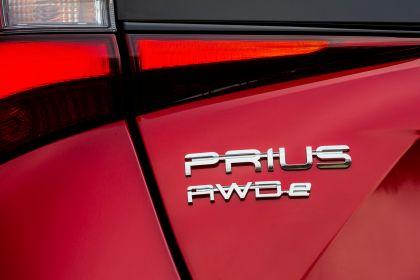 2019 Toyota Prius XLE AWD-e 38