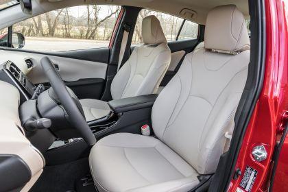 2019 Toyota Prius XLE AWD-e 42