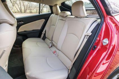 2019 Toyota Prius XLE AWD-e 43