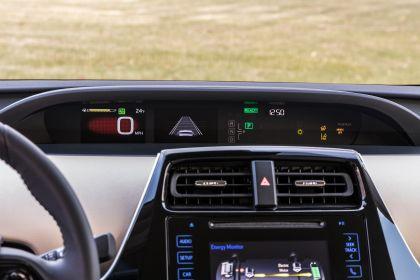 2019 Toyota Prius XLE AWD-e 45